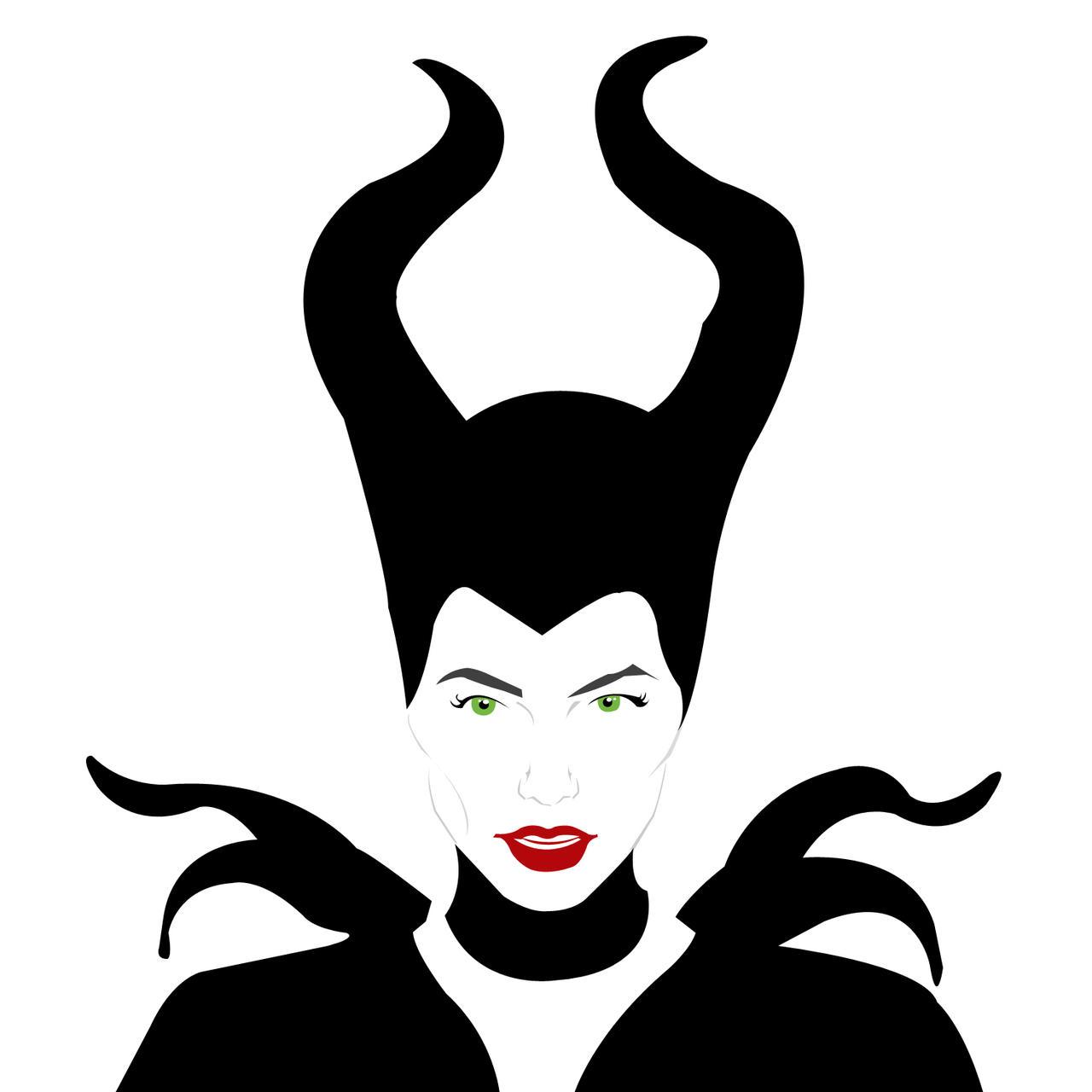 malevola maleficent by blogcotidiano on deviantart