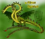 The Hideous Zippleback