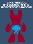 Robotboy fandom poster