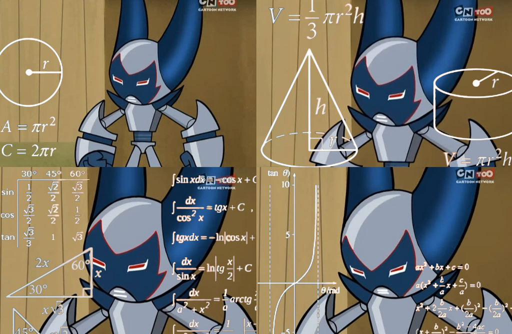 Robotboy meme by TheBig-ChillQueen