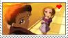 ShiroUra Stamp by DinocoAiko002
