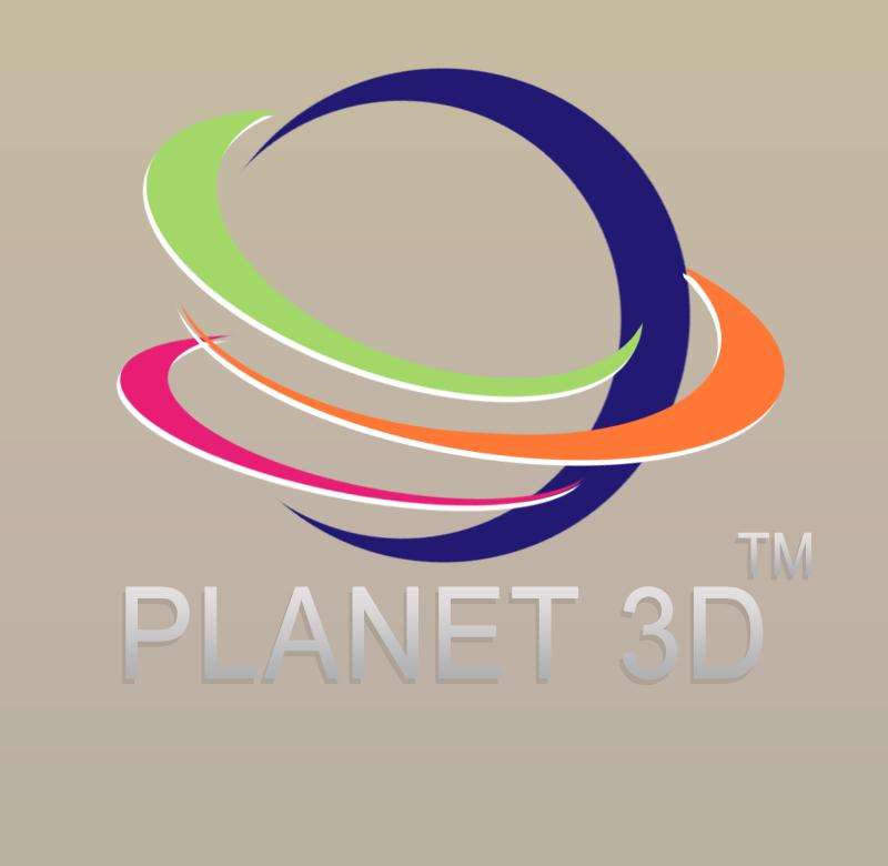LOGO 3D by VenusSapphire