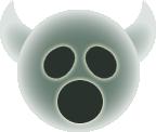 DeviantART Logo Idea Gargoyle2 by ChadSyphrett