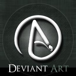 DeviantArt Logo Design1