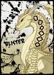 WoF - Blister