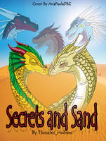 Secrets and Sand Contest Cover
