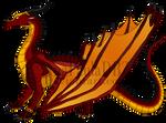 Crimson - WoF OC