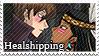 Healshipping Stamp by AnaPaulaDBZ