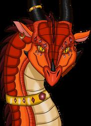 WoF - Queen Scarlet