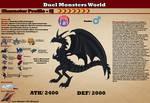 Duel Monsters World - SJ