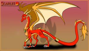 TLoS - Scarlet (Original Character)