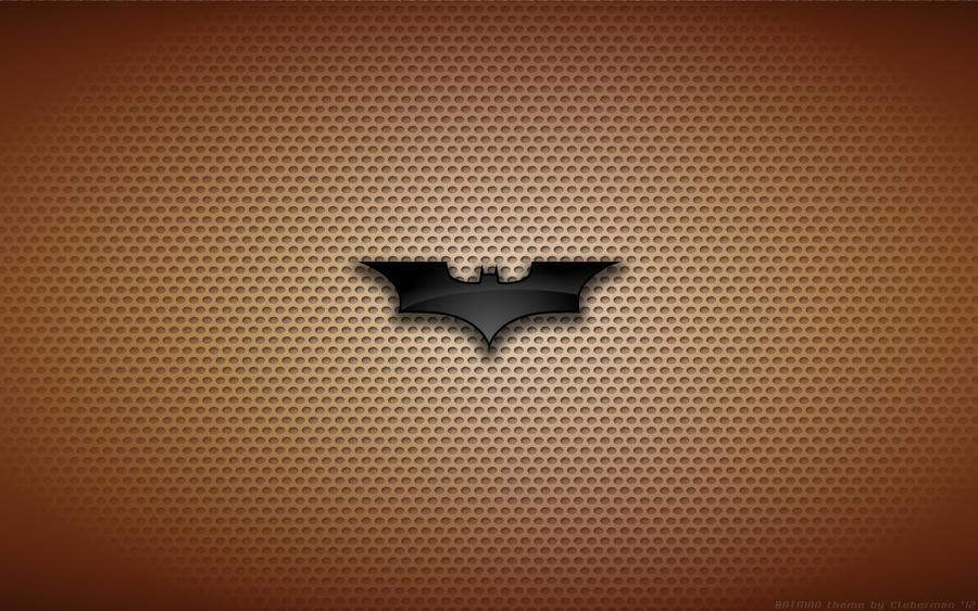 Wallpaper Batman Begins Poster Style Logo By Kalangozilla On