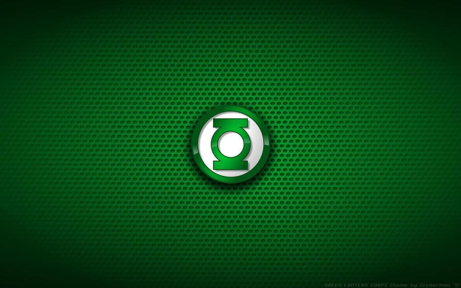 Green Lantern Red Ring