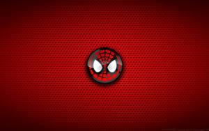 Wallpaper - Spider-Man Comix Logo by Kalangozilla