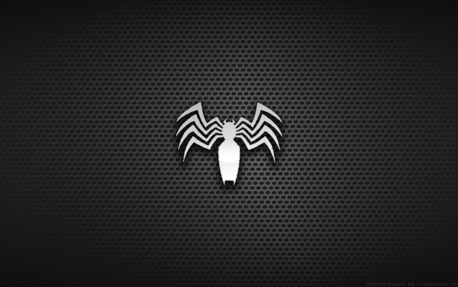 Wallpaper venom logo by kalangozilla on deviantart wallpaper venom logo by kalangozilla voltagebd Image collections