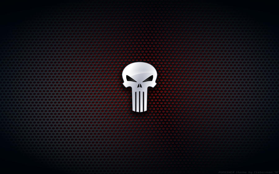 punisher logo wallpapers - photo #8
