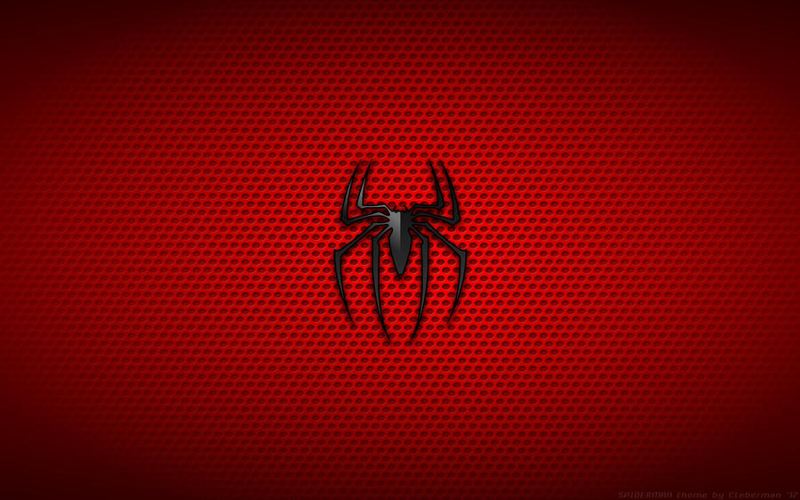 The Amazing Spider Man Logo Wallpaper