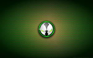 Wallpaper - Spawn Logo by Kalangozilla