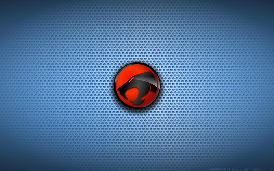 Wallpaper - Thundercats 'Eye Of Thundera' Logo