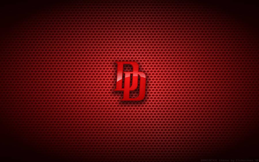 Wallpaper - Daredevil Comix Logo by Kalangozilla