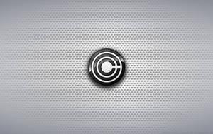 Wallpaper - Dragon Ball 'Capsule Corp' Logo by Kalangozilla