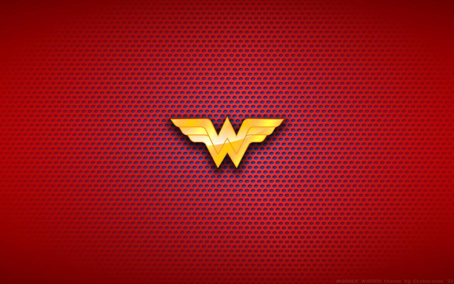 Wonder Woman Logo Wallpaper 61 Images: Wonder Woman Logo By Kalangozilla On DeviantArt