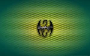 Wallpaper - Iron Fist Logo by Kalangozilla