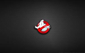 Wallpaper - The Real Ghostbusters Logo by Kalangozilla