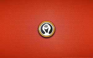 Wallpaper - Filmation's Ghostbusters Logo by Kalangozilla