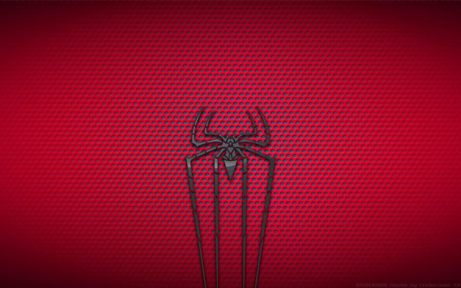 Amazing spider man logo wallpaper - photo#16