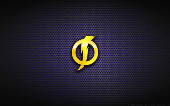 Wallpaper - Static '2nd Costume' Logo