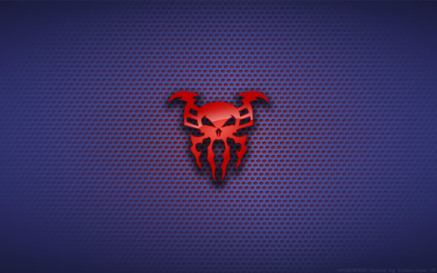 Spider-Man 2099 Logo By Kalangozilla On DeviantArt