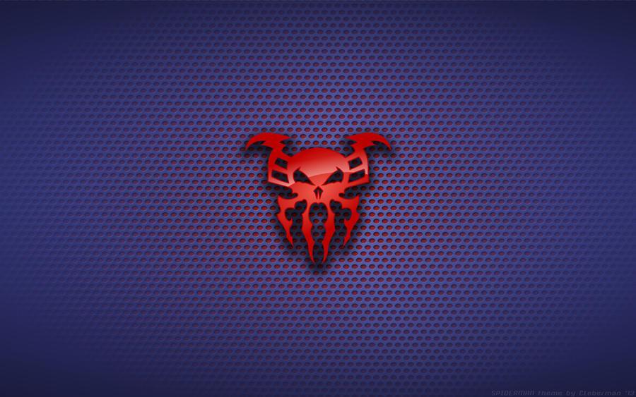 Cool Spiderman 2099 Wallpaper: Spider-Man 2099 Logo By Kalangozilla On DeviantArt