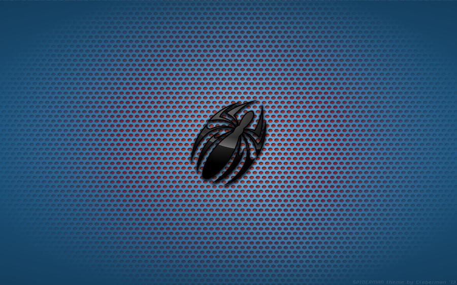 Wallpaper Scarlet Spider Comix Logo By Kalangozilla On Deviantart