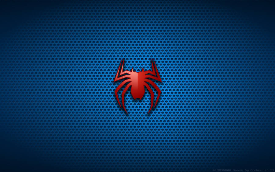 Wallpaper - Spider-Man Movie Trilogy pt1 Back Logo by Kalangozilla