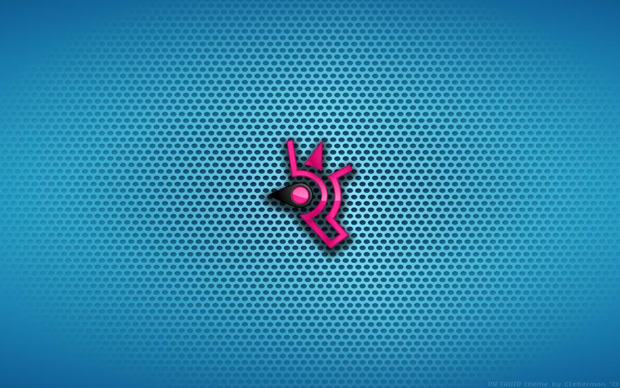 Metroid Nes Logo