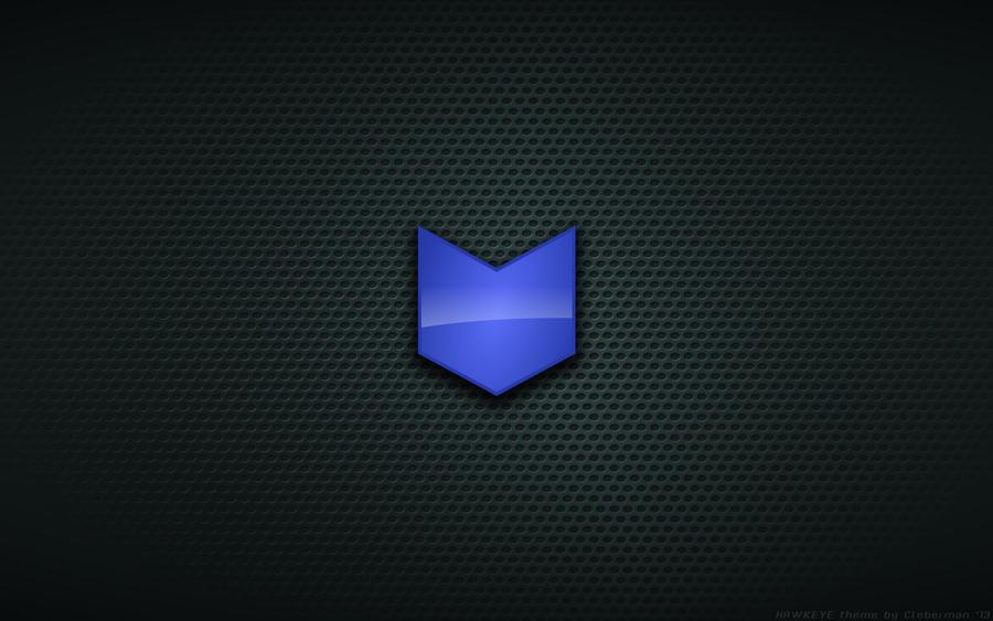 Wallpaper - Hawkeye '2012' Comix Logo by Kalangozilla on ...