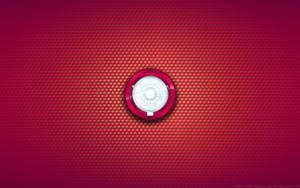 Wallpaper - Iron Man 'Mark IV Armor' Movie Logo by Kalangozilla