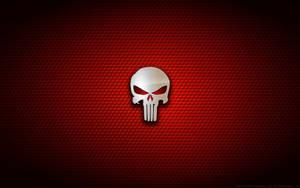 Wallpaper - Punisher '2004 Movie Poster' Logo by Kalangozilla