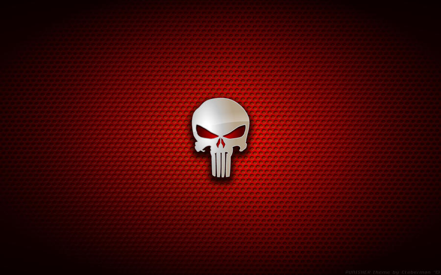 punisher logo wallpapers - photo #15
