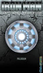 Palladium Arc Reactor