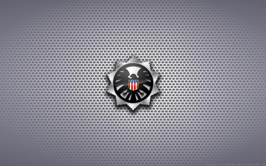 Avengers Shield Wallpaper