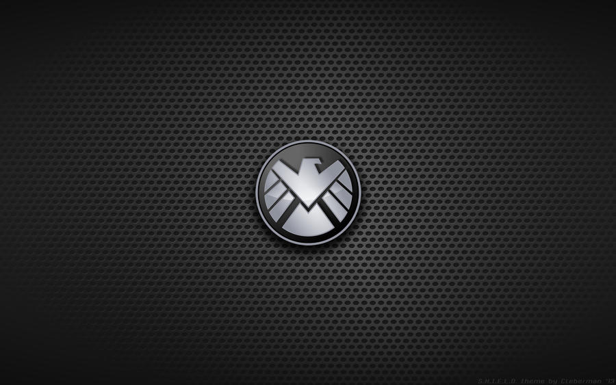 wallpaper - s.h.i.e.l.d. 'agents' logokalangozilla on deviantart