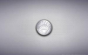 Wallpaper - White Lantern Corps Logo by Kalangozilla