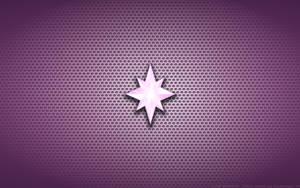 Wallpaper - Star Sapphire Corps Logo by Kalangozilla