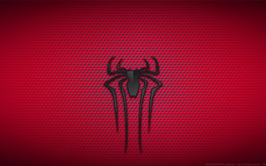 Wallpaper - Amazing Spider-Man 2 'Movie' Logo by ...