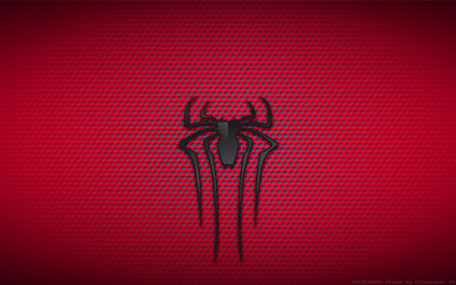 Wallpaper - Amazing Spider-Man 2 'Movie' Logo