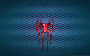 Wallaper - Amazing Spider-Man 2 Back (Movie) Logo by Kalangozilla