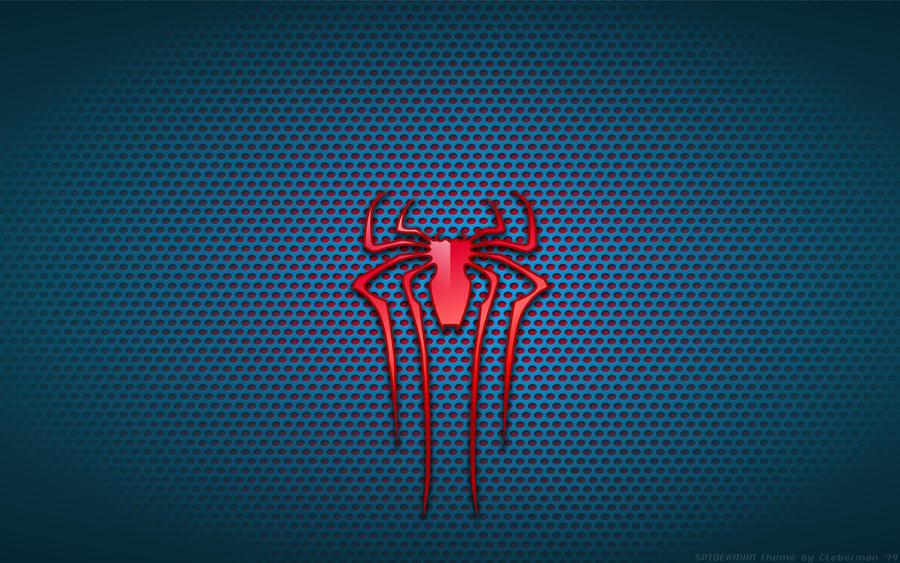 The Amazing Spider Man Symbol Wallpaper