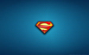 Wallpaper - Superman 'New 52' Logo by Kalangozilla